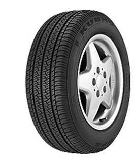 Solus 716 Tires