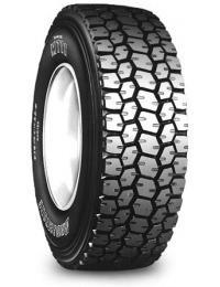 M711 Tires